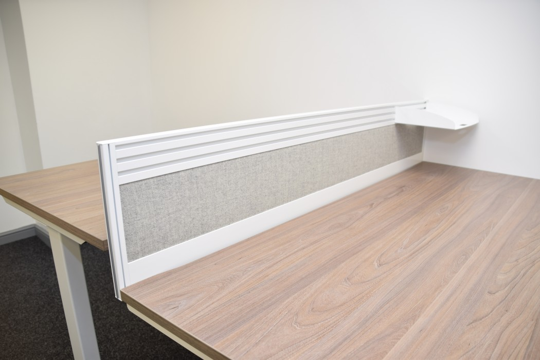 infinite screen, toolbar screen, upholstered screen, desktop screen, paper tray