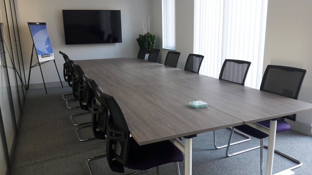 meeting table, boardroom table, office fit-out