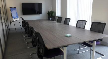 meeting table, boardroom table, bespoke furniture