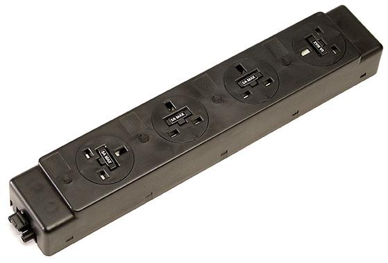 4-Gang-Power-Socket