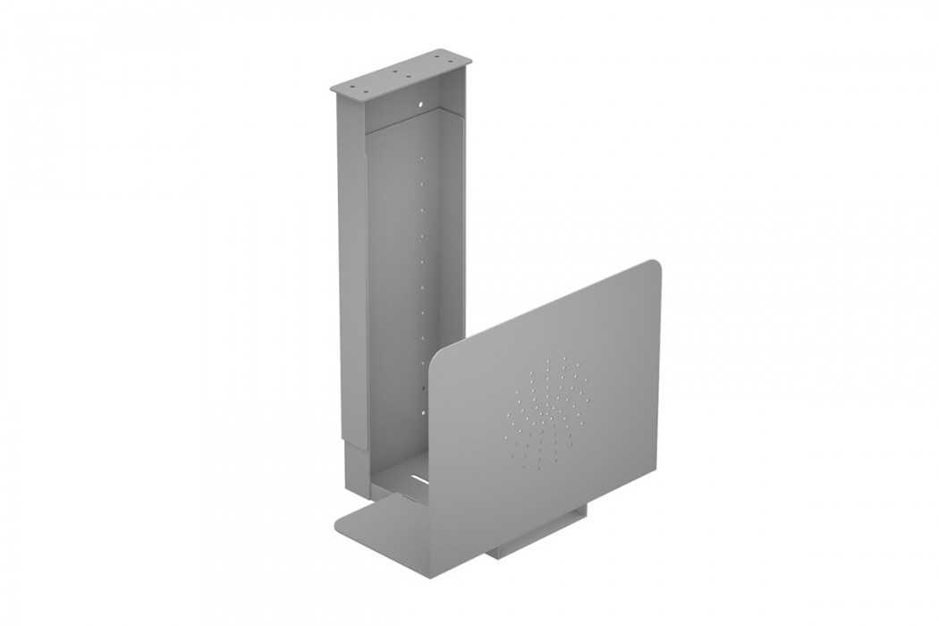 CPU holder, fixed computer holder, office accessories
