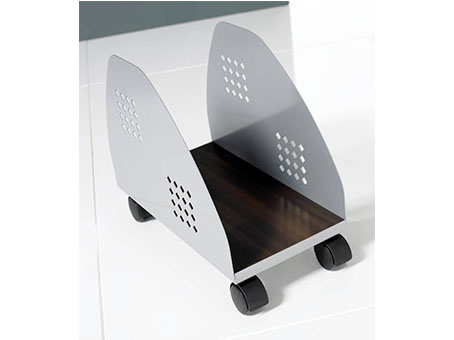 CPU holder, mobile computer holder, office accessories