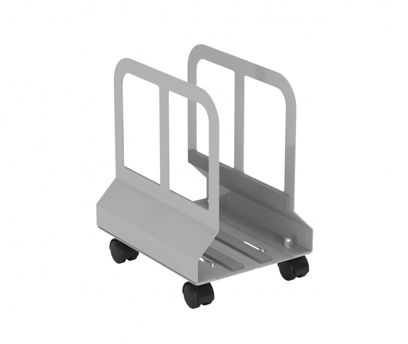 mobile CPU holder, office accessories