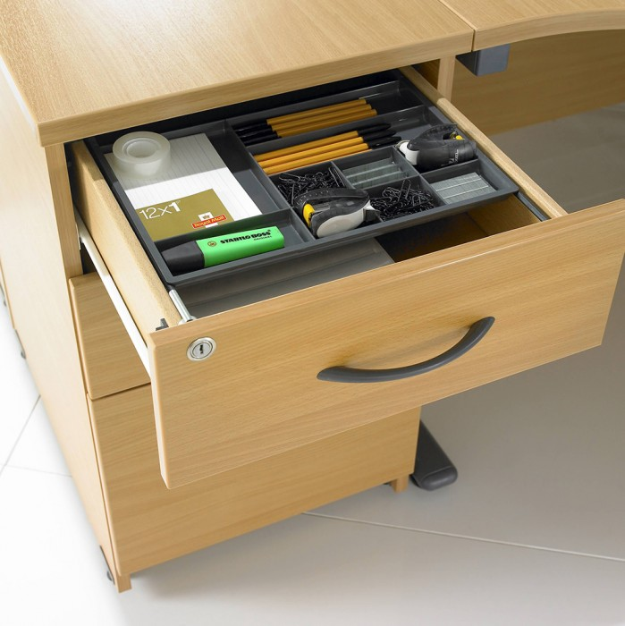 pen tray, office accessories