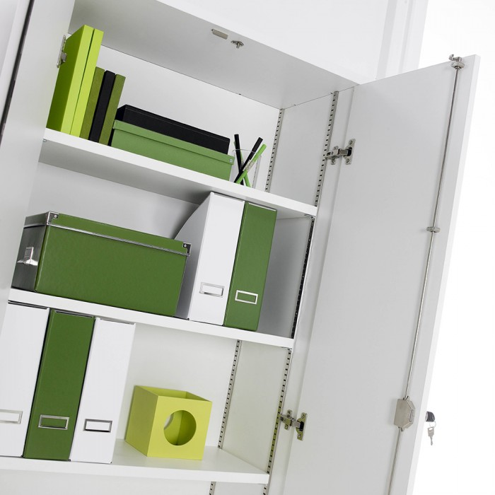 office storage, cupboard