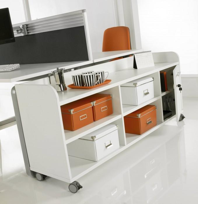 under desk storage, mobile storage, bookcase, office storage