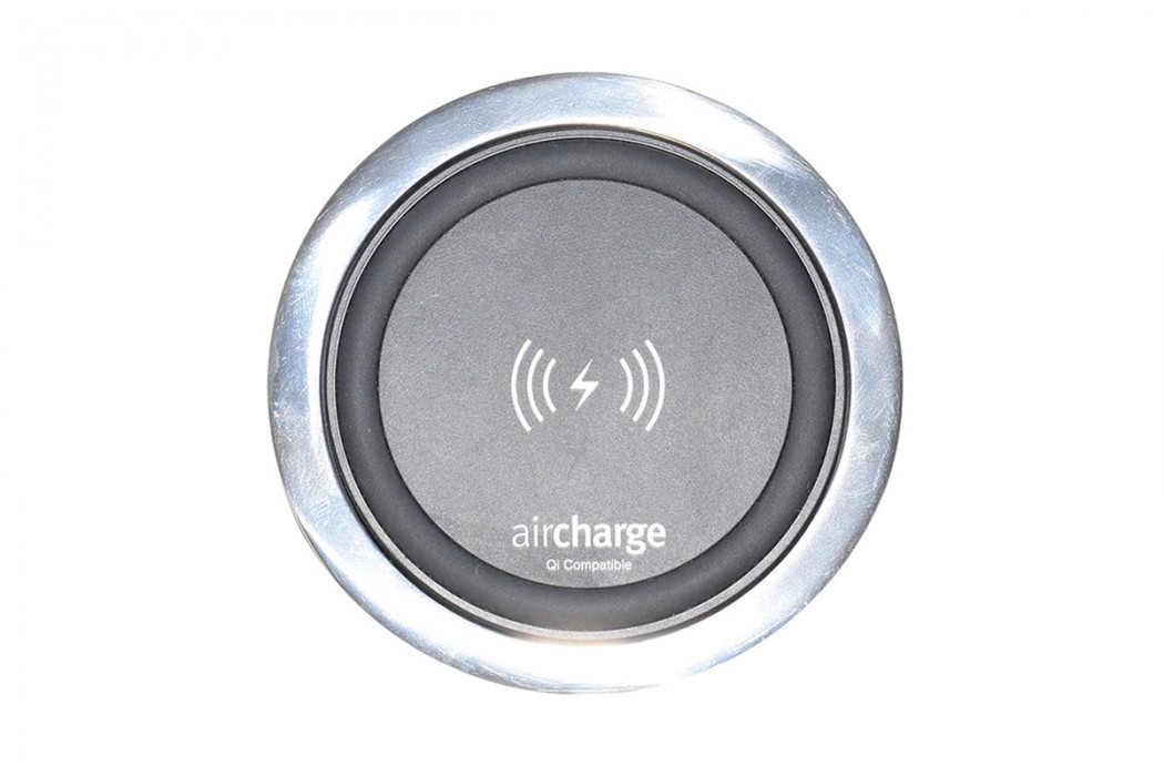 wireless charger, air charge, integrated power