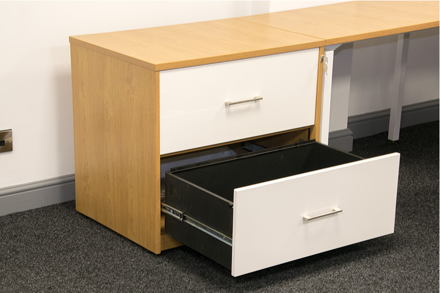 side filer, office storage