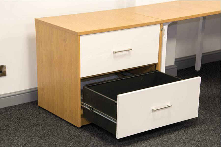 side filer, office storage