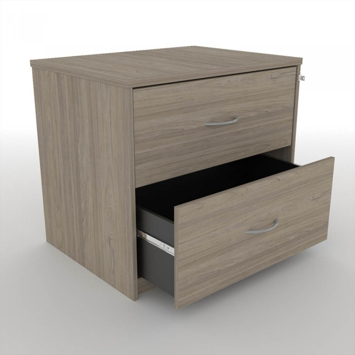 office storage, side filer