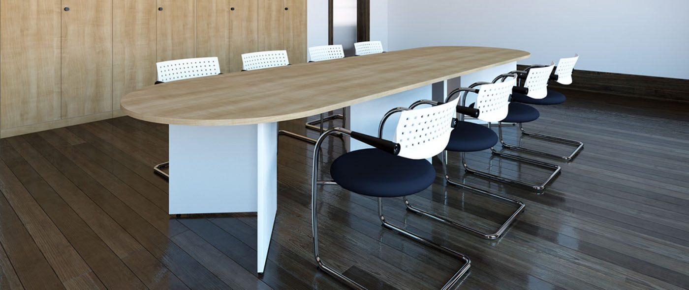boardroom table, meeting table, panel end, arrowhead, office furniture, boardroom