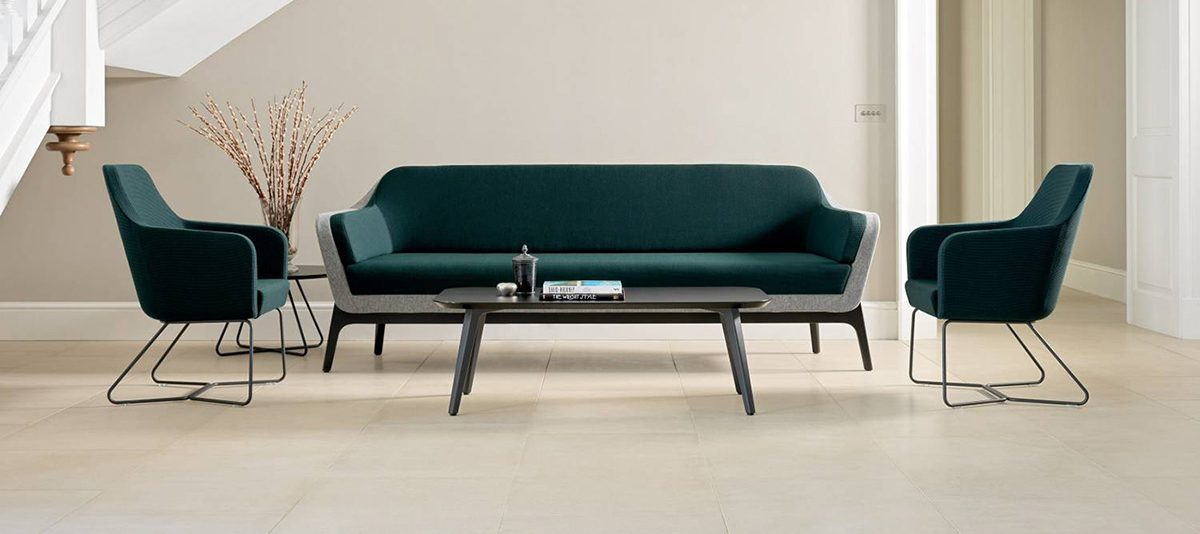 reception seating, breakout seating, sofa, armchair, office seating, low sofa