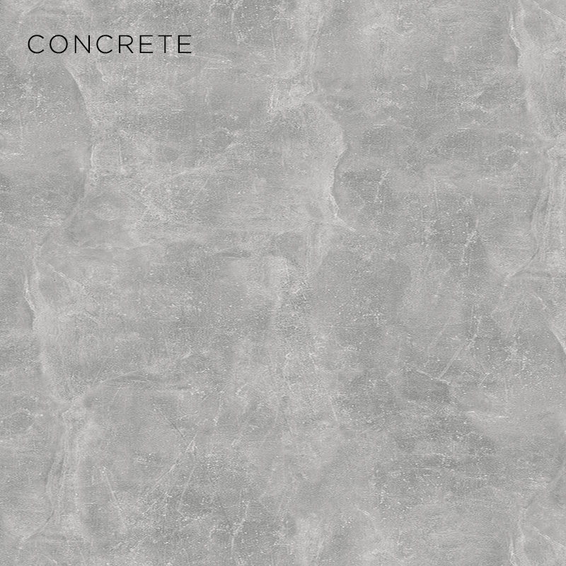 concrete MFC, MFC finishes, wood finishes, wood colours, desktop finishes
