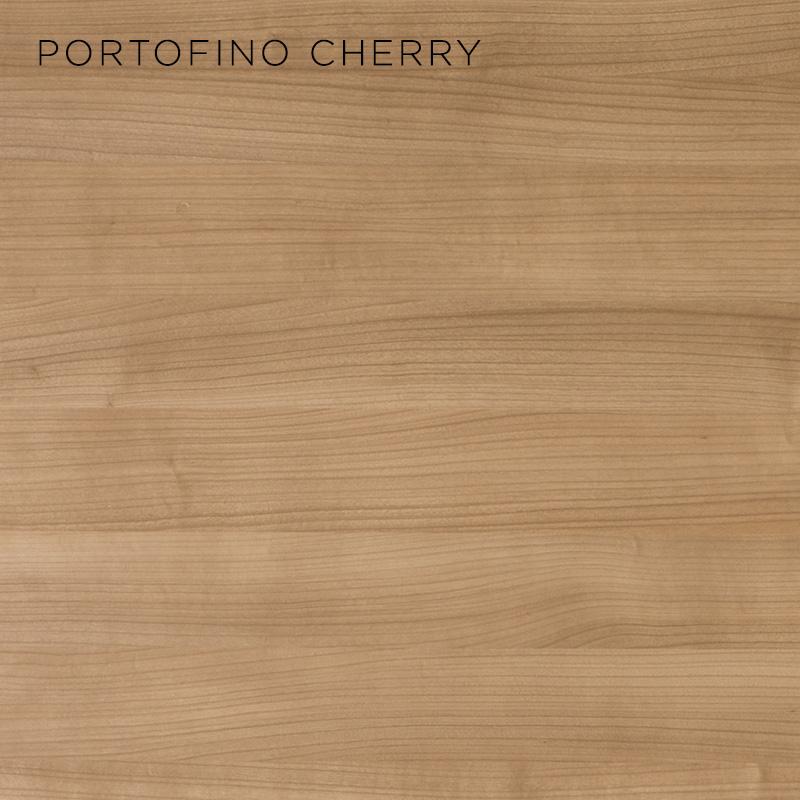 portofino cherry MFC, MFC finishes, wood finishes, wood colours, desktop finishes
