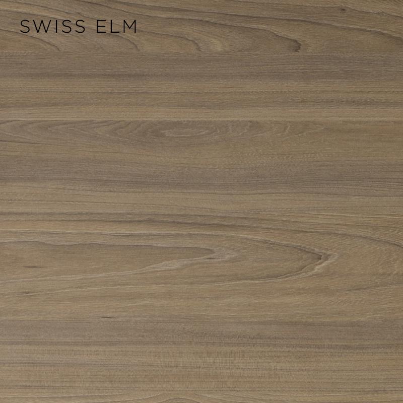 swiss elm MFC, MFC finishes, wood finishes, wood colours, desktop finishes