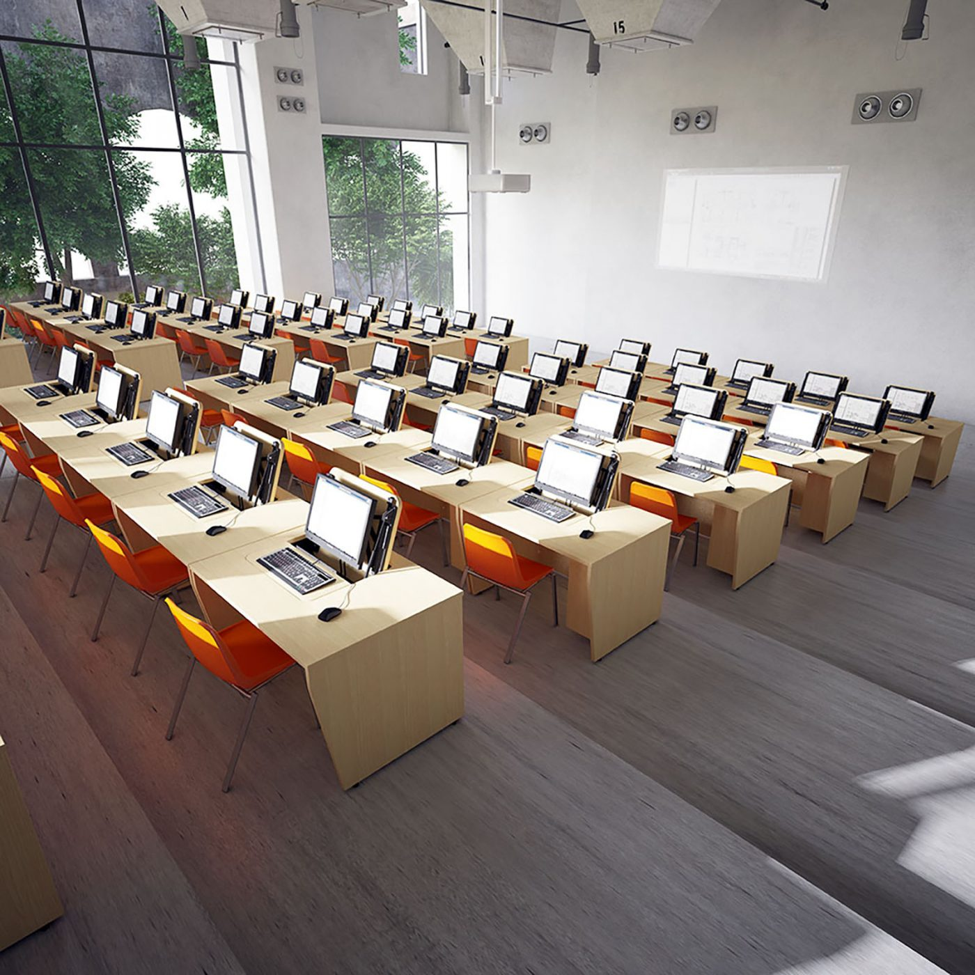 modular desks, IT desks, school furniture, school desks, classroom desks, classroom furniture