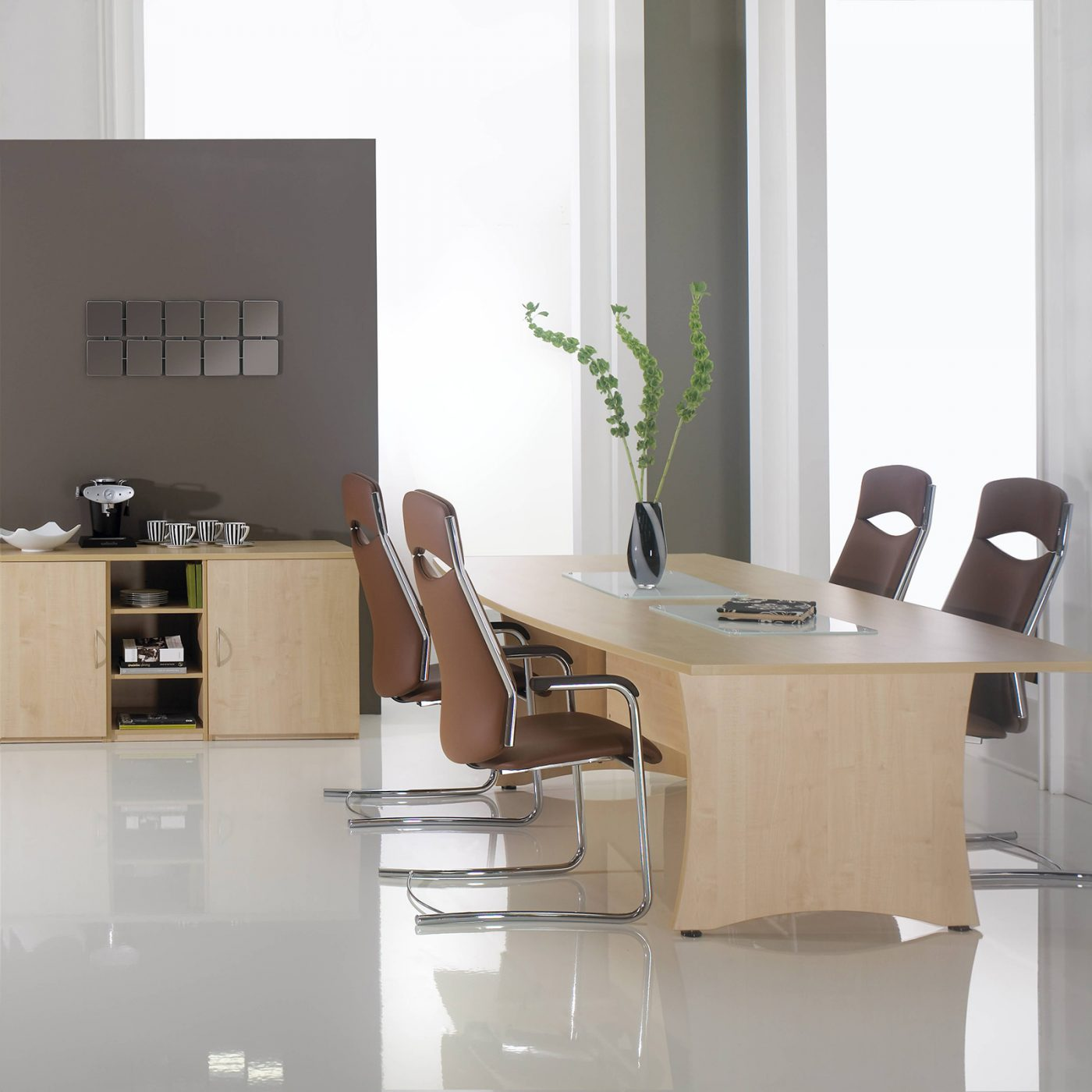 roma lorenzo, boardroom table, meeting table, MFC