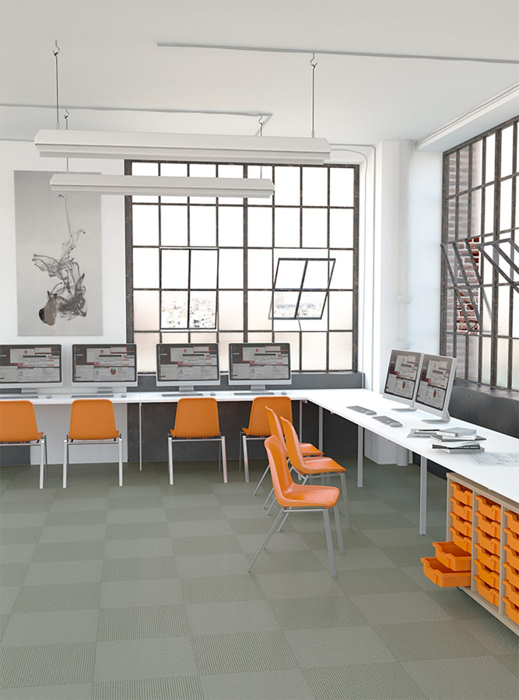 workbenches, school benches, school furniture, classroom furniture