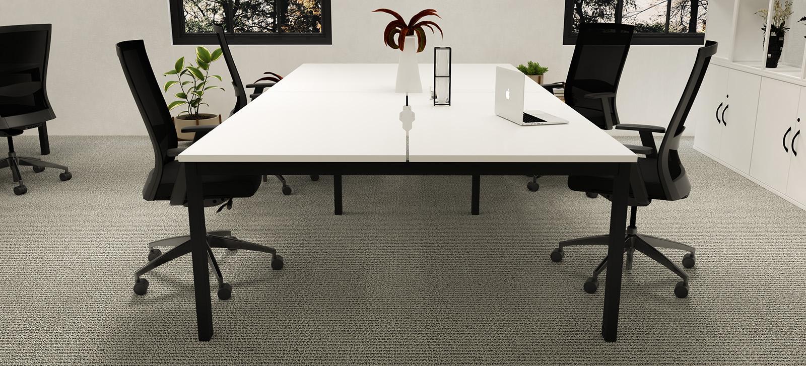 Affordable bench desk Mercol Horizon