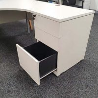 New Pedestal Without Handles
